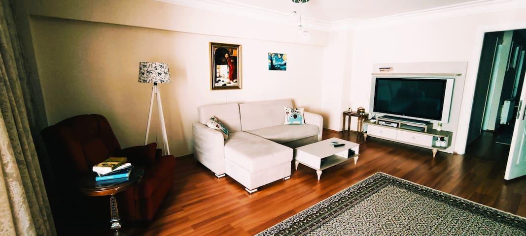 Balçova的民宿