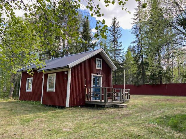Berg Ö的民宿