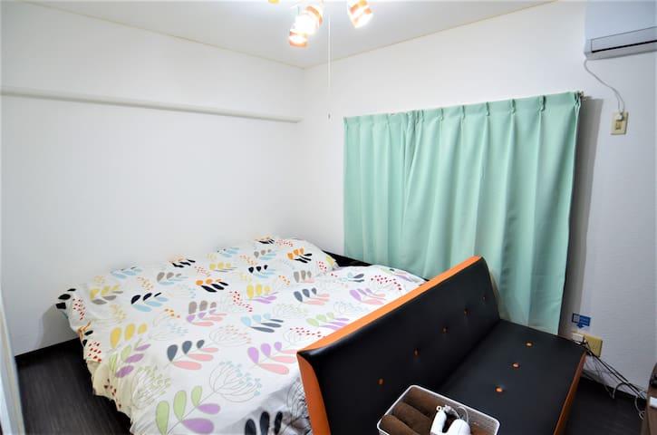 宫崎市的民宿