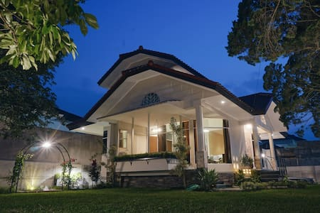 Green, Quiet and Spacious - Green Grace Cottage
