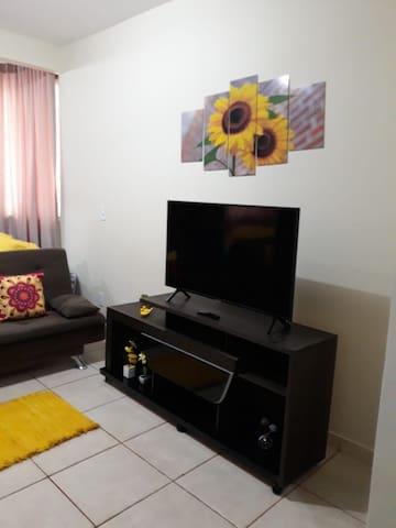 巴西利亚的民宿