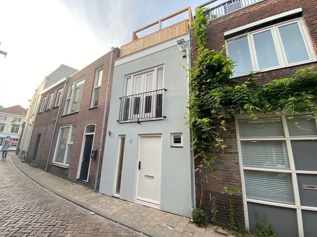 布雷达 (Breda)的民宿
