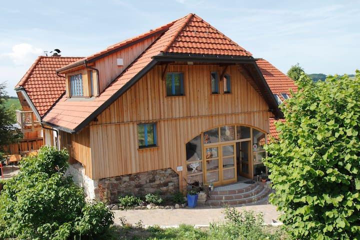 Weilheim的民宿