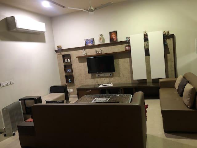 Ludhiana的民宿