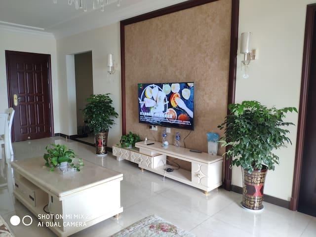 Ziyang的民宿