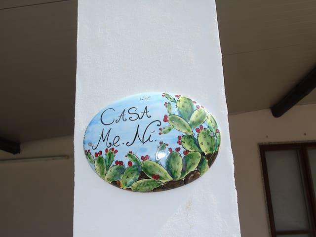 Casa MeNi villetta con Piscina