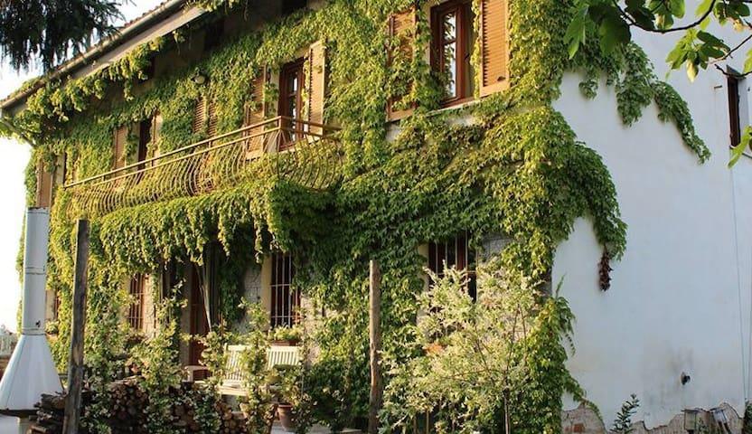 Costigliole d'Asti的民宿