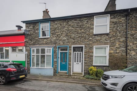 Rowan Cottage, Charming Cottage in the heart of Bowness on Windermere