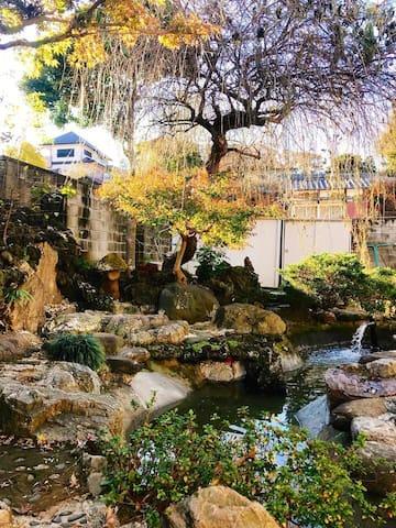 Sakura的民宿
