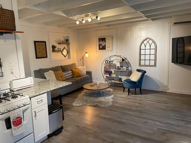 Lafayette的民宿
