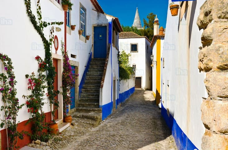 Óbidos的民宿
