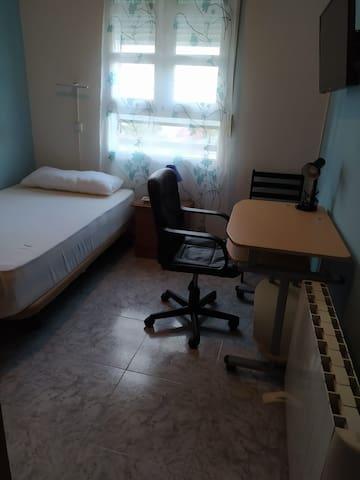 Herrera del Duque的民宿