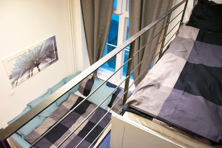 [4] Ku'damm unique holiday&business apartment