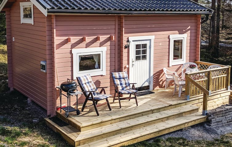 Söderköping Ö的民宿