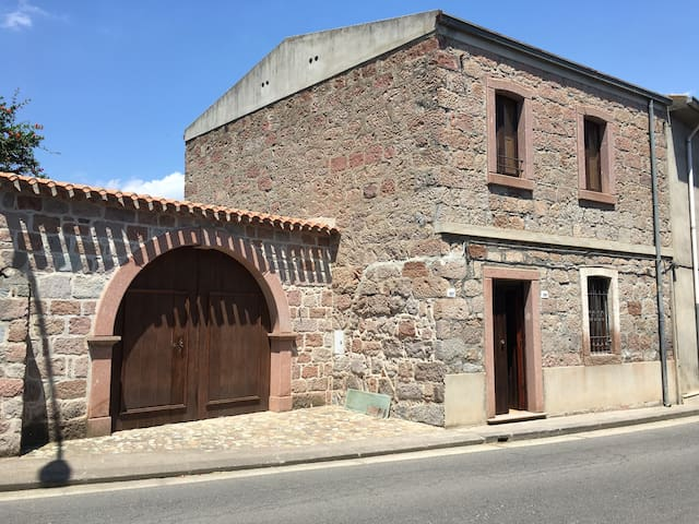 casetta privata in Sardegna