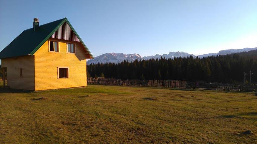 Podgora的民宿