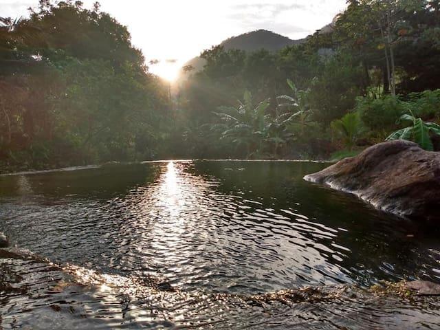 Conceição de Macabú的民宿