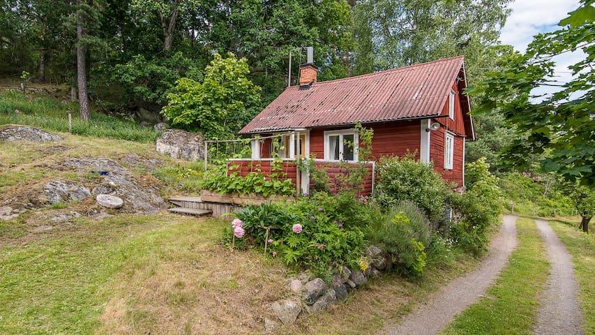 Valdemarsvik V的民宿