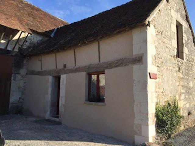 Coussay-les-Bois的民宿