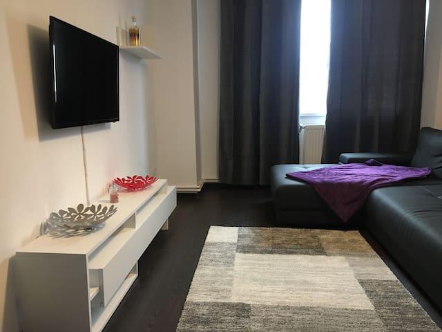 Piatra Neamț的民宿