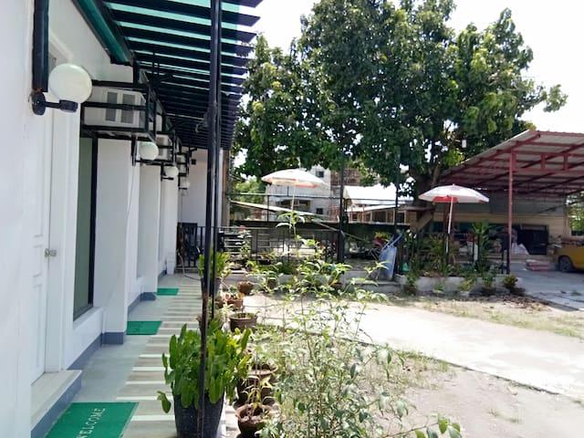 Koronadal City的民宿