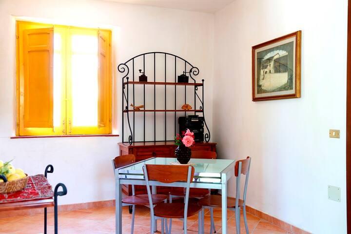 Villafrati的民宿