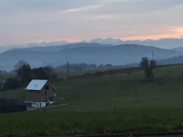 Ferienwohnung Quellenhof Bodensee