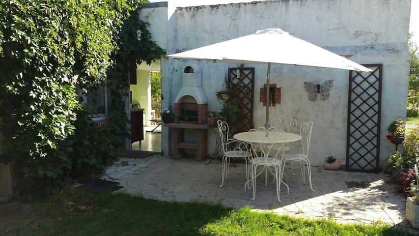 Saint-Père-sur-Loire的民宿