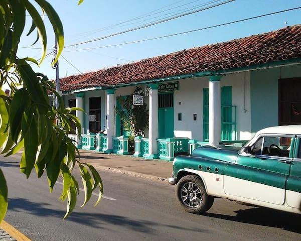 Pinar del Río的民宿
