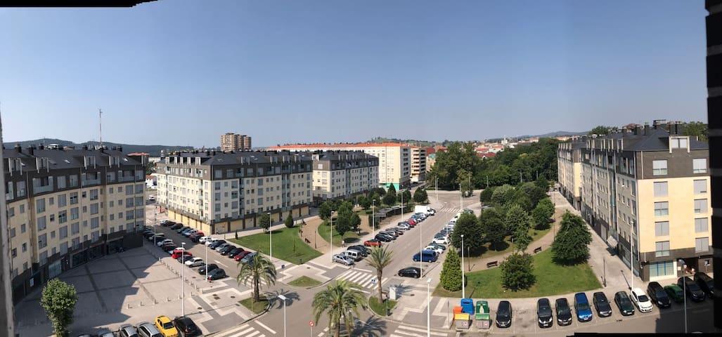 Torrelavega的民宿