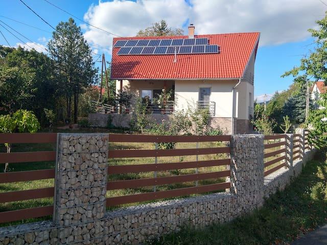 Pécs的民宿