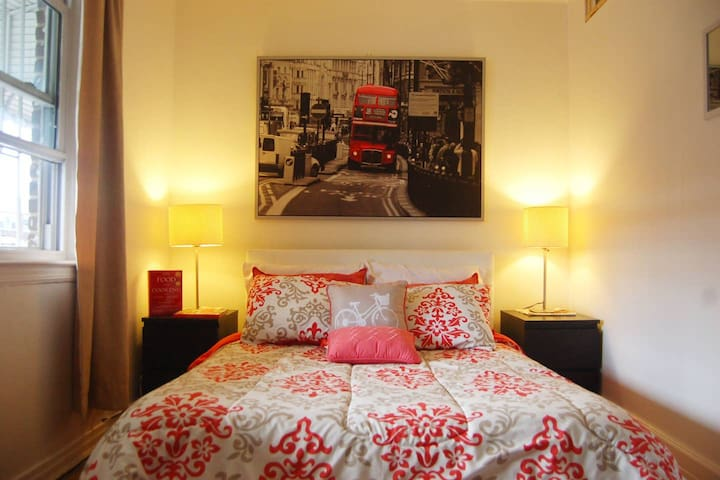 Private Comfort! Room Near Airport New York City