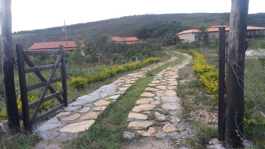 Chácara Serra do Barão