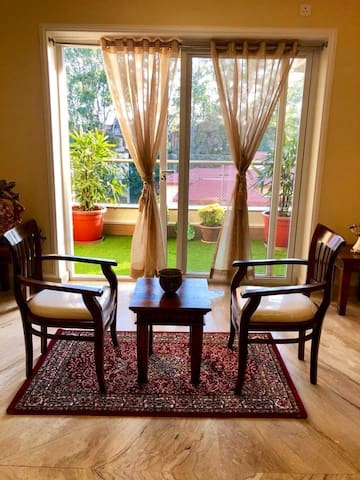 NamasteRanchi -A LuxuriousStayover -1 BHK(2 guest)