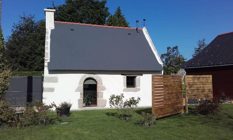 Inzinzac-Lochrist的民宿
