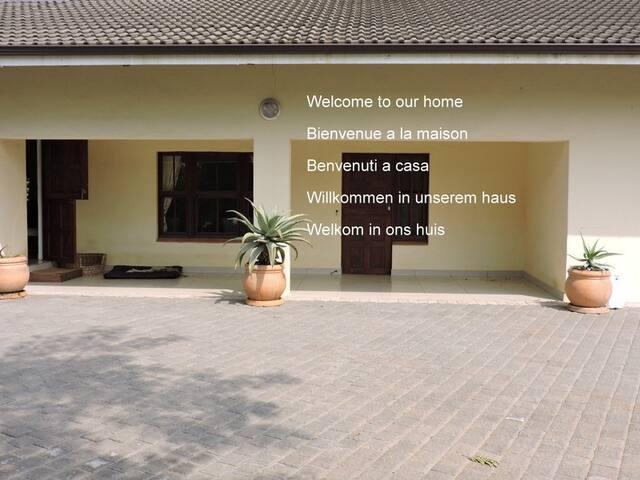 Kwambonambi的民宿