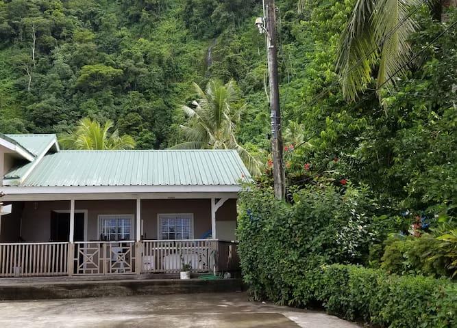 Pago Pago的民宿