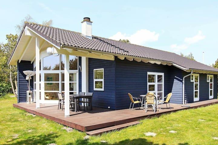 Rødby的民宿