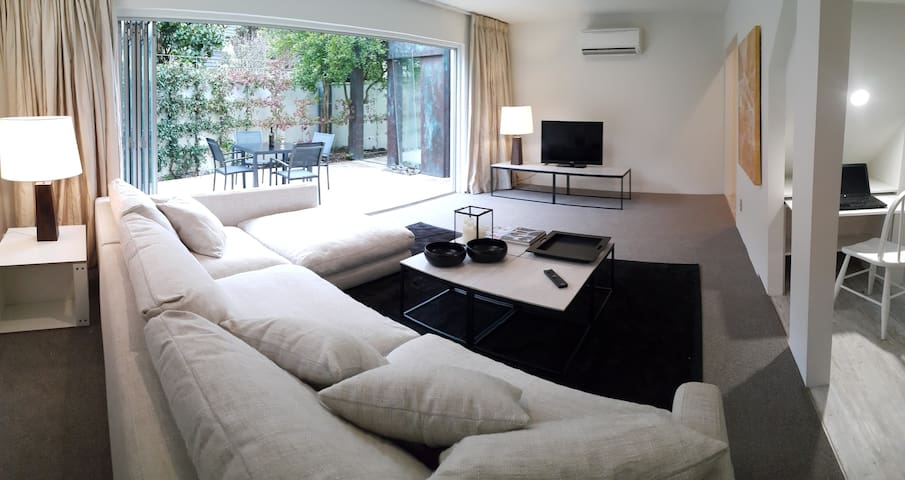 Close to city & airport. LONG TERM RENTAL OPTIONS