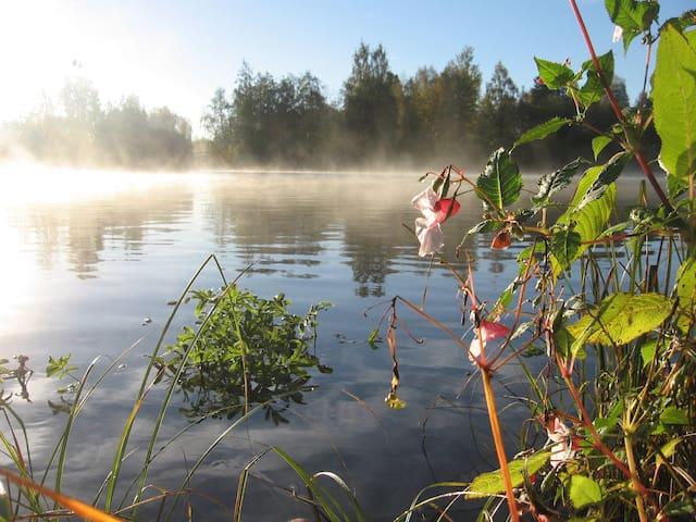 Seinäjoki的民宿