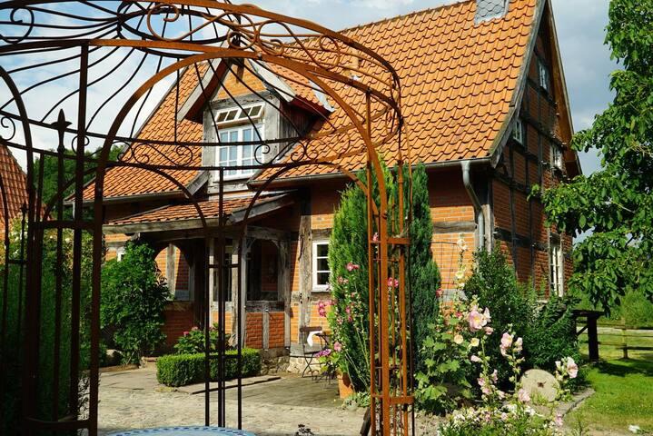Hoyerhagen的民宿
