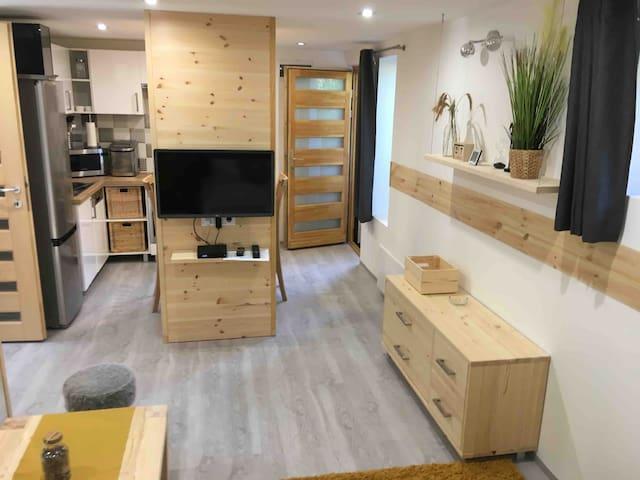 Alsóörs的民宿