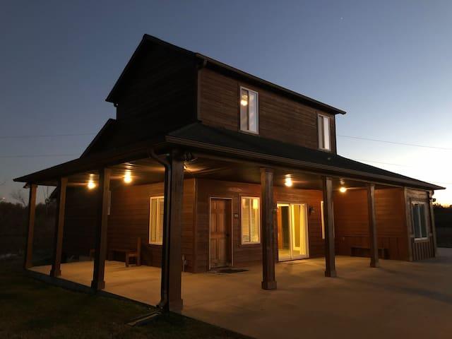 Joplin的民宿