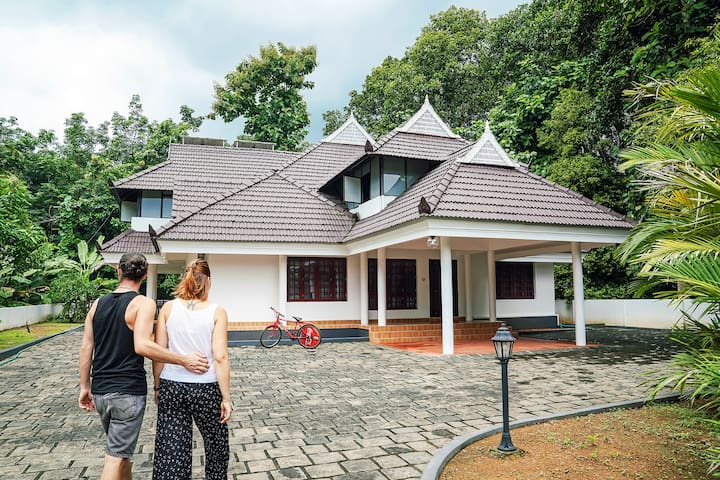 Thanal Villa - A Place to Call your Home - Kochi