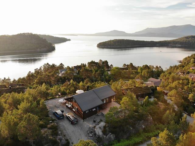 Tingvoll kommune的民宿