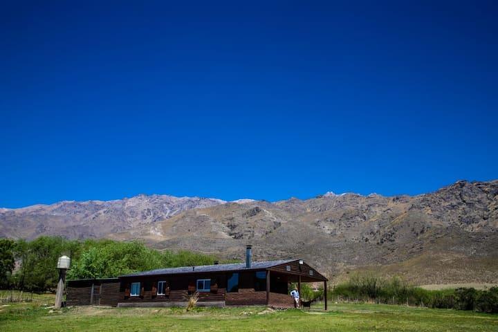 Rodeo Grande的民宿
