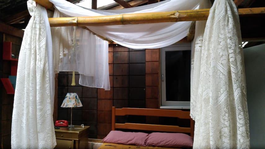 Sapiranga的民宿