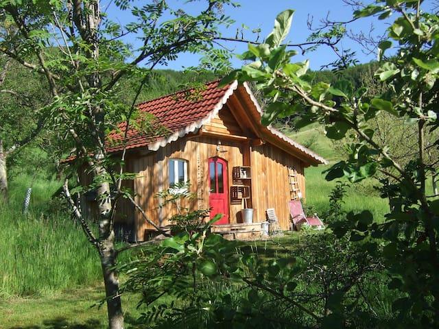 Steinach的民宿