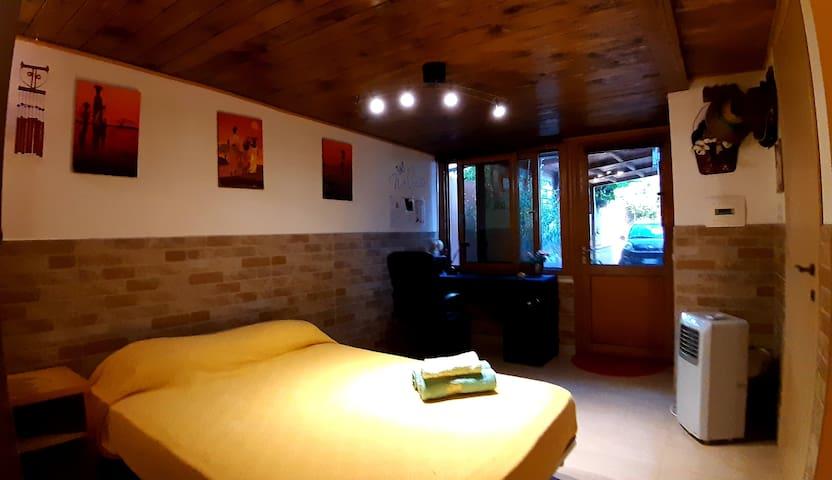 Masseria Vecchia的民宿