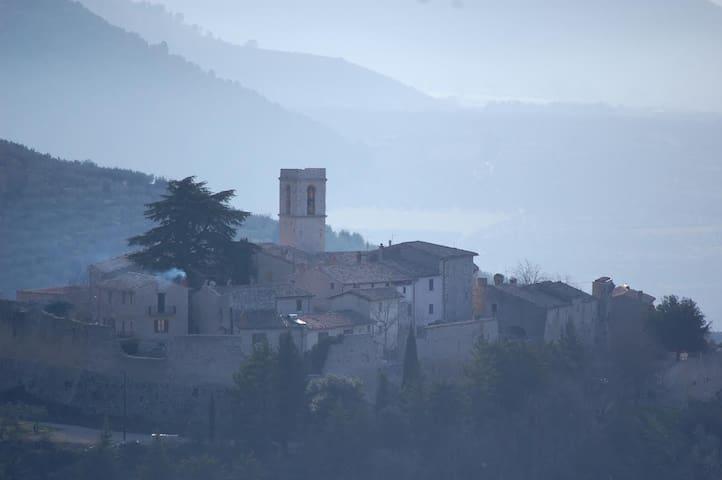Campello Alto的民宿